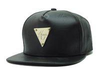 baseball bling - New snapback baseball cap hat Metal era Haters hip hop bling One Size gold