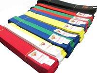 Wholesale Taekwondo road with taekwondo with band taekwondo belt ribbon
