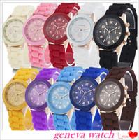Cheap geneva watch Best quartz wrist watches