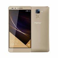 Wholesale Original Huawei Honor Mobile Phone G FDD LTE x1080 Pix HD Screen Octa core GB Ram Android MP Dual SIM FingerPrint