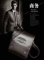Wholesale Men s Wallet Card package Bank card package Leisure business bag Men s briefcase