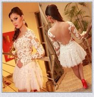 Cheap lace homecoming dresses Best cocktail Dress