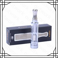 Electronic cigarette NJoy review