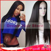 Cheap wig for black women Best brazilian hair wig