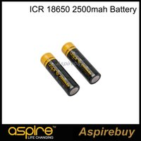 rechargeable battery li-ion - 100 AuthenticAspire ICR V Li ion High Discharge A A mAh Battery Li ion Rechargeable Battery for High Drain Devices mah