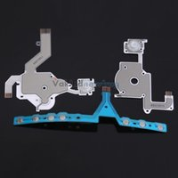 Wholesale V1NF Left Right Buttons button Flex Ribbon Cable Replacement for PSP