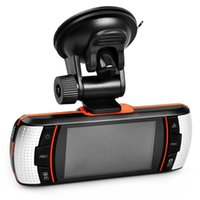 Wholesale Ovtech Car DVR Car Camera Recorder P inch DV with degree degree through mount Wide Angle Dash Cam HDMI