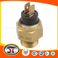Wholesale Water Temperature Sensor for CG cc cc Water cooled ATV Dirt Bike Go Kart Scooter order lt no track