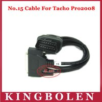 Wholesale NO Cable MB OBD2 for Tacho Universal Pro