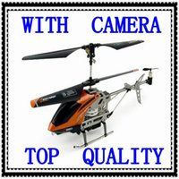 best radio controlled helicopter - Hot Sell RC Helicopter CH Radio Control model plane With Camera Drone Best Gift Quadcopter e for kid amp boy