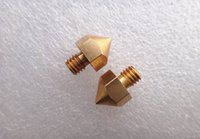 aluminum extrusion supply - 3D printer nozzle nozzle extrusion head Ultimaker mm mm supplies special