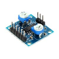 Wholesale 5W Mini Digital Amplifier Board Audio Module Volume Control without Noise E0528
