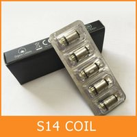 heat pack - Korea uk Italy Europe botton heating coil S14 coil Orgaincl cottom coil per packing