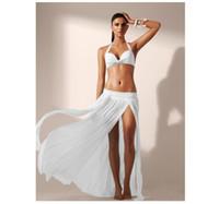Cheap Fashion Beach Cover Up Pareos Tunic Skirt Beach Dress Summer Sexy Swimwear Swimsuit Bathing Suit Cover Ups 100Pcs