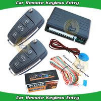 Wholesale cardot car remote keyless entry system is with window up function remote lock car door or unlock car door trunk release function by remote
