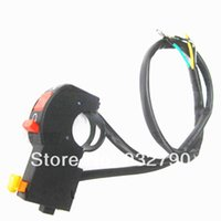 Cheap Off-road motorcycle Scooter Dirt Bike Quad ATV - switch combination electric start Kill switch flameout Kill Stop switch order<$18no track