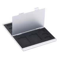 Wholesale Memory Card Protective Storage Carrying Case Holder For For SD TF