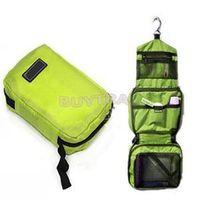 bag em - New ME Eco friendly Portable Wash Bag Cosmetic case Practical Travel Toiletry Makeup bag EM