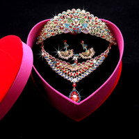 Wholesale 2015 New Bridal Jewelry Crown the bride Peacock love marriage gauze dancing performance female wedding costume dish hair hair accessories
