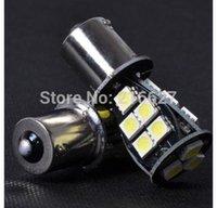 Wholesale 1157 BA15S BA15D P21W Xenon LED SMD CANBUS DRL WHITE ERROR FREE REVERSE