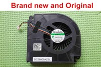 Wholesale New original fan for Dell Precision M6700 laptop CPU cooling fan cooler MG60150V1 C040 S9A PND PND DC28000AZSL