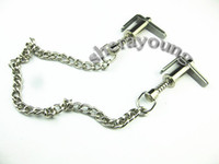 nipple clamps - latest nipple clamps for Women nipple clips clamps bondage torture adult sex toys XLY QL15100
