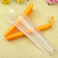 Wholesale Dry Yeast Special Measuring Cup Weigh Tape Sealing Clip Clamp Meter Device Accuracy Baking Kitchen Cake Bread Tools