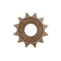 Wholesale New High Quality Bicycle Freewheel T Teeth MM MM Single Speed Freewheel Flywheel Sprocket Gear Bicycle Accessories