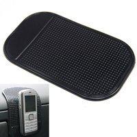1 X Automóviles Accesorios Interior GPS Anti Slip coche mágico Grip cojín pegajoso no Slip 1Pcs Holder Mat Dash teléfono celular