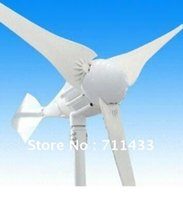 Wholesale SMALL KW wind generator v v large output delivery from factory suitable using on boat sailling home