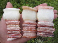bacon decoration - Natural stone meat stone natural pork stone natural ornamental stone decoration bacon