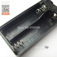 aa battery tests - for Lab Home DIY Experiment Test AA Battery V Storage Holder Box with cover and switch
