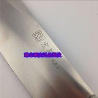 beijing roast duck - Splitting knife blade Duck Duck wooden handle small knife blades Beijing roast duck duck knife fruit knife slice the fiscal knif