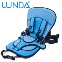 Wholesale 100PCS Portable car child safety seat portable baby safety seat chair cushion