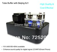 tube amplifier - HIFI Tube Buffer Amplifier Preamplifier Voltage Amplified J1 adopt Cathode Output Cost Effective