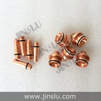 Wholesale 220181 electrode nozzle Swirl ring of long usage life high quality for plasma cutting consumables