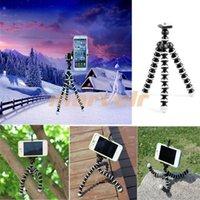 Cheap Tripod Stand Small Camera Holder Digital Camera Tripod Adjustable Stand Mini Flexible Bracket Phone Holder