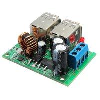 Wholesale Hot Sale USB Step down Power Supply Module New DC V V V to V A Copper US