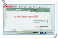 Wholesale Brand new original LCD Screen B121EW07 V0 size for H P2530P P New arrived