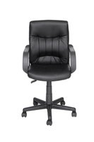 Wholesale 2015 New Hot Sale Office Computer Chair with Arms with PU Leather from USA