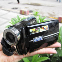battery stabilizer - New HDA28 digital Video camera MP P resolution X Digital Zoom quot LCD screen Camcorder with Lithium battery