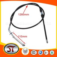 atv front bag - 50 quot Front Drum Brake Cable Set for c Water ccoled ATV bag order lt no track