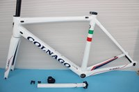 Wholesale New arrivel chinarello full carbon road bike bicycle frame carbon frame road white black color