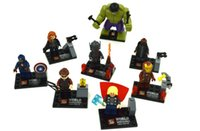age of war - DHL Star Wars SY271 Upcoming Product Avengers Age of Ultron Building Blocks Model Brick Minifigures Figures