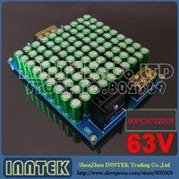 audio rectifier - HIFI Low ESR rectifier filter Power supply audio amplifier board V UF