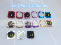 Wholesale Repair Spare Parts for iPhone Home Menu Button like s