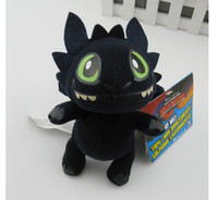 baby train video - Night Fury Plush Toy How to Train Your Dragon Toothless Toys Plush Dolls Toys for baby boys girls kids children