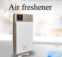air freshener systems - Factory direct sell air freshener with intelligent control system which can fresh air and eliminate formaldehyde