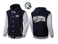 Cheap fashion BILLIONAIRE BOYS CLUB BBC baseball jackets for men free shipping outwear coat 2015 new style hip hop mens clothing