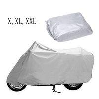 Wholesale Universal Motorcycle Cover L XL XXL Bike Waterprrof Motor Sunshade Heat Protection Dustproof Anti UV Scratch Resistant COVER